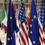 بیانیه اروپا در واکنش به بازگشت تحریمهای آمریکا علیه ایران: بهشدت متاسفیم/تجارت با ایران را ادامه خواهیم داد