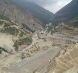 رضایت وزیر نیرو از وضعیت پروژه های سد سازی مازندران