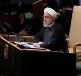 واکنش مثبت رسانه های دنیا به سخنرانی دکتر روحانی