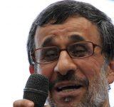 ماهی گرفتن احمدینژاد از کشتار مردم