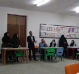 سومین دوره جام باشگاه کتاب و کتابخوانی در نکا برگزار شد