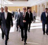 لواندوفسکی : سیستم بانکی اروپا با ایران ایجاد می شود
