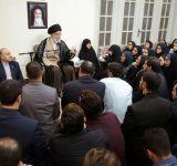رهبر انقلاب اسلامی: گوشمالی سختی به عوامل بزدل حادثه تلخ اهواز خواهیم داد