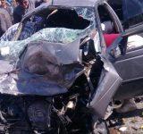 افزایش ۵ درصدی تلفات رانندگی طی شهریورماه در مازندران