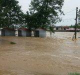 آسیب جدی به ۲ اثر تاریخی مازندران در اثر بارش شدید باران