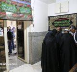 ۱۶ هزار فقره ویزای اربعین در مازندران صادر شد