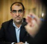 وزیر بهداشت : دولت شبیه بچه زنبابا شده است / تمام پس گردنیها را این روزها به دولتیها میزنند