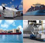 همکاری های حمل و نقلی ایران و اروپا ادامه می یابد