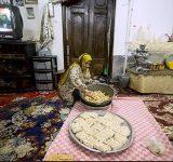 چله شو؛ شب فرهنگی زنانه در مازندران