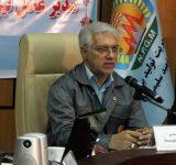 شعار حمایت از کالای ایرانی در نیروگاه شهید سلیمی نکا عملیاتی شد