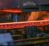 رشد ۱۸ درصدی تولید فولاد خام در ۸ ماه