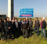 اعتراض کشاورزان میاندورود به عملکرد شهرداری نکا!