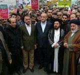 سید رمضان شجاعی در راهپیمایی بهشهر:آرمان خواهی بزرگترین دستاورد امروز جمهوری اسلامی است