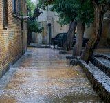 سامانه بارشی جدید عصر امروز وارد مازندران میشود