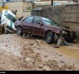 یگان مهندسی نیروی زمینی سپاه برای بازسازی جادههای سیلزده مازندران فعال شد