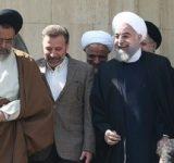 راز سکوت دولت روحانی چیست؟