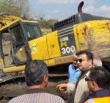 تشکیل ستاد بازسازی مناطق سیل زده در مازندران برای نخستین بار