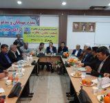 پیام مقام معظم رهبری دلگرم کننده بود / حضور رئیس جمهوری در مازندران روند امدادرسانی را تسریع کرد