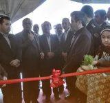 نمایشگاه ملی صنایع دستی در نوشهر افتتاح شد