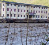 سیل به ۱۱۱ مدرسه مازندران خسارت وارد کرد