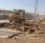 خسارت سیل به راههای مازندران ۵ هزار میلیارد ریال اعلام شد
