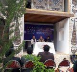 جشنواره وارش، سرمایه فرهنگی مازندران است