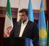 مازندران تمامی زیرساختهای لازم را برای ارتباط نزدیک با کشورهای حوزه خزر دارد