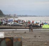 افزایش ۴۳ درصدی ورود گردشگران به استان مازندران