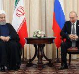 سوئیفت روسی محور مذاکرات اقتصادی روحانی و پوتین
