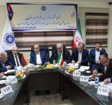 بررسی زمینههای گسترش روابط اقتصادی ارمنستان و مازندران