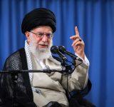 مقام معظم رهبری: کشور را به سمت جنگ نمیبریم/ مردم مطالبات حقی دارند/مسائل عراق ربطی به ایران ندارد