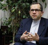 نماینده دائم ایران در سازمان ملل متحد؛ پاسخ ایران به شهادت سردار سلیمانی، نظامی خواهد بود