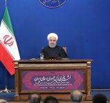 روحانی: همه شاخصهای نشان میدهد که موضوع فشار حداکثری آمریکا را پشت سر گذاشتیم