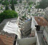 آرامستان ملا مجدین ساری و اعتراض شهروندان