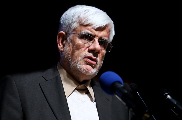 گزارش «عارف» به مردم ایران: به نام «امید» وارد مجلس شدند و راهشان را جدا کردند/ رویۀ من فریاد زدن نیست